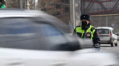 Полиция Крыма зафиксировала 203 случая нарушения карантина