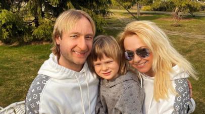 «Как хватает совести на такое»: в России поддержали Плющенко и Рудковскую после скандала вокруг их сына