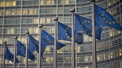 В ЕК заявили о самой глубокой экономической рецессии в истории ЕС