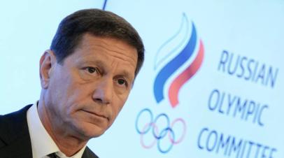 Жуков: заражение Федуна коронавирусом не повлияет на решение о завершении чемпионата России