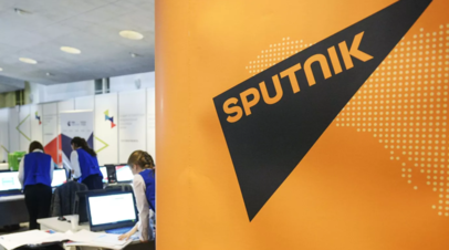 Репортаж Sputnik France вышел в финал Digiday Awards
