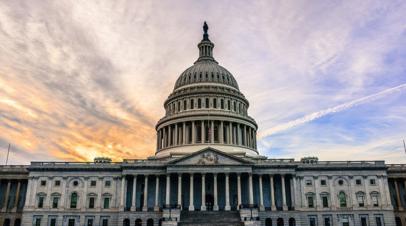 В Госдуме оценили заявление о выходе США из Договора по открытому небу