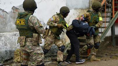 В Дагестане нейтрализовали шесть боевиков