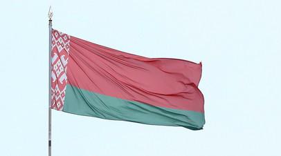 Белоруссия оценила ситуацию с Договором по открытому небу