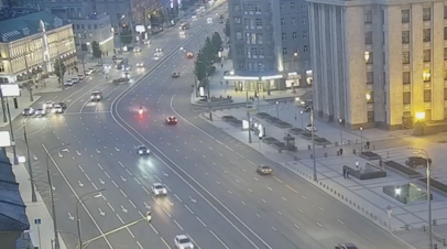 RT публикует видео с Ефремовым после ДТП в центре Москвы
