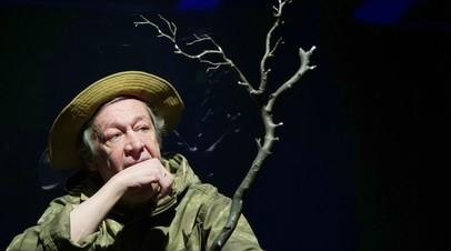 Против Михаила Ефремова возбудили уголовное дело после ДТП