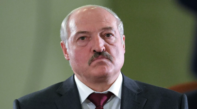 Лукашенко заявил, что революций в Белоруссии не будет