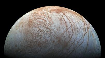 Космические европейцы: учёные предположили наличие жизни на шестой луне Юпитера