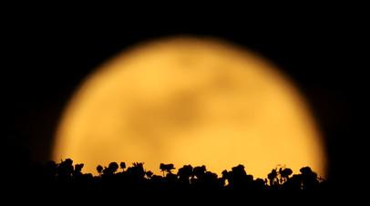 Курчатовский институт разработал энергоустановку для лунной базы