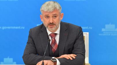 Дитрих оценил предложение Росавиации о возобновлении полётов в СНГ