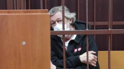 В деле о ДТП с Ефремовым появился новый потерпевший