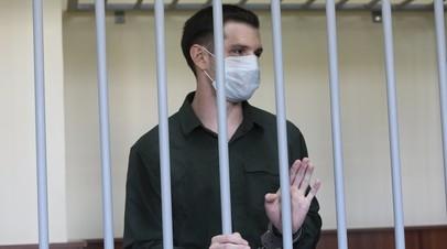 Приговорённый к девяти годам американец собирается жениться на россиянке