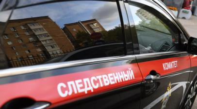 В Алтайском крае на турбазе обнаружены тела четырёх человек