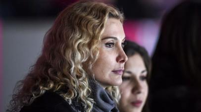 Тутберидзе сообщила, что Косторная перейдёт в группу Плющенко