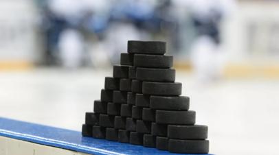 «Каролина» обыграла «Рейнджерс» в первом матче возобновлённого сезона НХЛ