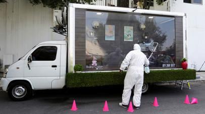 Число жертв коронавируса в Мексике достигло 47 472