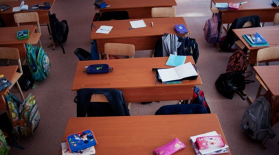 Министр просвещения рассказал о работе российских школ с 1 сентября