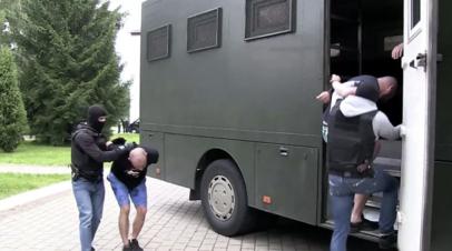 Посол рассказал об улучшении содержания задержанных в Белоруссии россиян