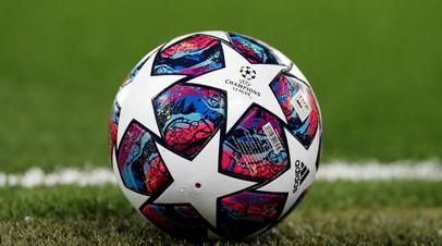 УЕФА присудил «Дрите» техническое поражение в финале предварительного раунда ЛЧ