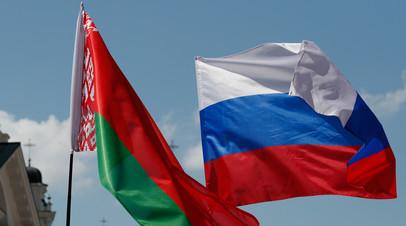 Российские консулы посетят задержанных в Белоруссии россиян