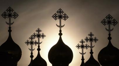 В Калининградской епархии прокомментировали инцидент с мытьём обуви