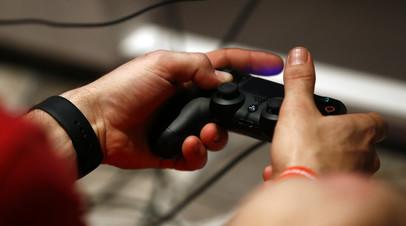 Sony назвала цену консоли PlayStation 5