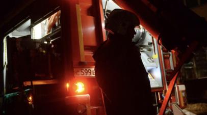 В жилом доме в Ленобласти произошёл взрыв