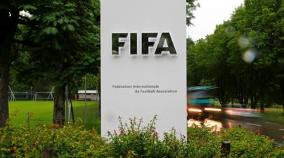 ФИФА дисквалифицировала Обухова и ещё двух российских футболистов за допинг