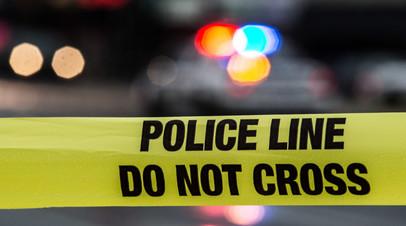 Четыре человека погибли в результате поджогов и стрельбы в США