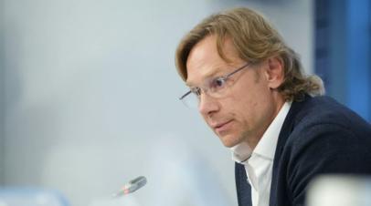 Карпин высказался об отставке Прядкина с поста главы РПЛ