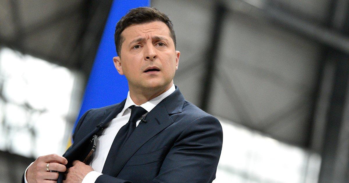 Зеленский: у нас нет времени рассчитывать, что нас возьмут в Евросоюз (РБК, Украина) (РБК-Україна)