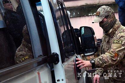 Оперативники ФСБ задержали мигранта за призывы убивать силовиков