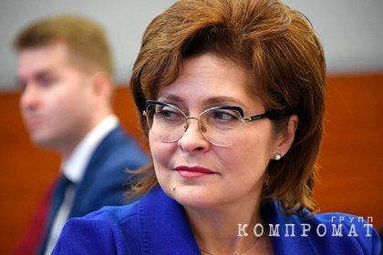 ЦИК предложил назначить Ольгу Кириллову новым членом Мосгоризбиркома