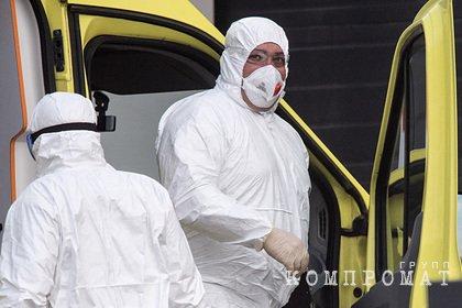 В Бурятии возбудили дело из-за фейка о сотнях заразившихся коронавирусом