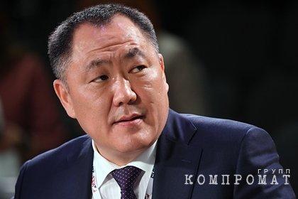 Глава российского региона заразился коронавирусом
