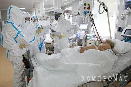 Голикова спрогнозировала серьезный рост смертности от коронавируса в мае