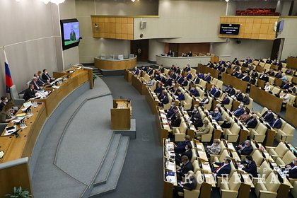 Госдума приняла закон о поддержке благотворительности