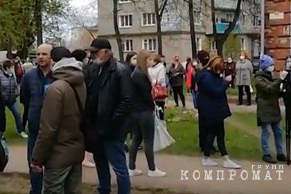 Россияне встали на защиту избивших педофила полицейских