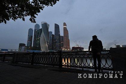 Собянин заявил о необходимости продлить самоизоляцию в Москве
