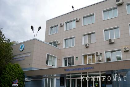 В одном из главных онкоцентров России произошел взрыв