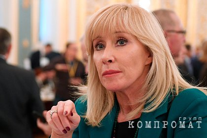 Депутат и телеведущая Оксана Пушкина перенесла COVID-19 и рассказала о проблемах