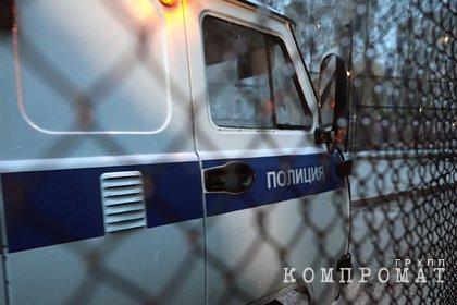 Следовательницу по особо важным делам задержали с взяткой у здания МВД