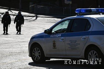 Появились подробности захвата заложников в отделении банка в Москве