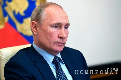 Путин назвал сроки новой волны коронавируса в России