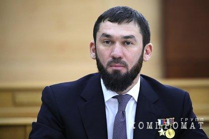 В Чечне назвали Кадырова здоровым