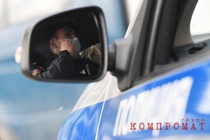 Раскрыты требования захватившего заложников в отделении московского банка