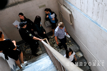 Одну из сестер Хачатурян попросили направить на лечение в психбольницу