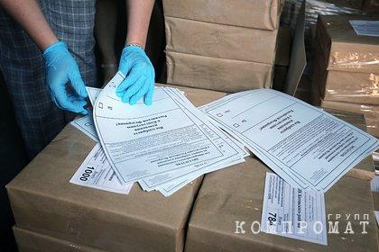 Опровергнуты заявления об ограничениях для СМИ на голосовании по Конституции