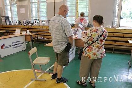 Данным экзитполов на голосовании по Конституции нашли объяснение