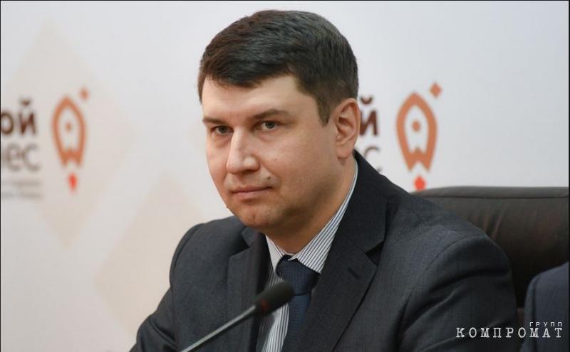 Александр Граматунов. Налоговый уклонист у руля красноярской госкомпании?